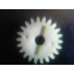 AM6 Engrainage pompe à huile