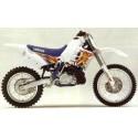 250 WR 2T