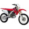 450 CRF X