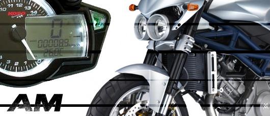 Pieces détachées pour motos et scooters
